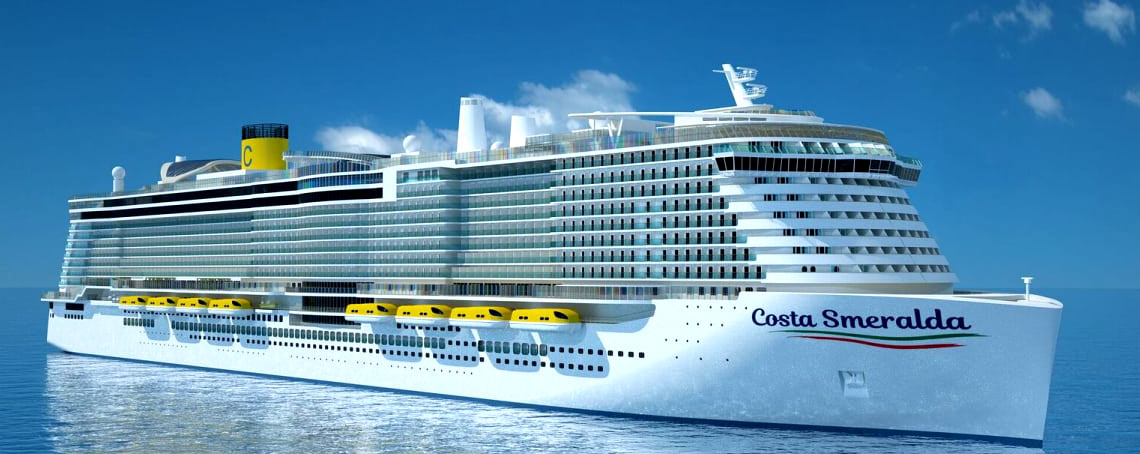 Costa Cruises Cruises 1859 Offers And Promotions 2018 2019 Taoticket
