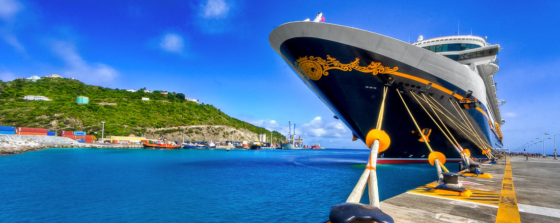 Fabulous Caribbean Islands with Disney Cruise Line
