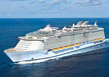Royal Caribbean cruises: 2416 offers and promotions 2019, 2020