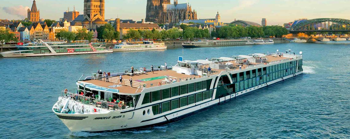 2019 River Cruise Promotion