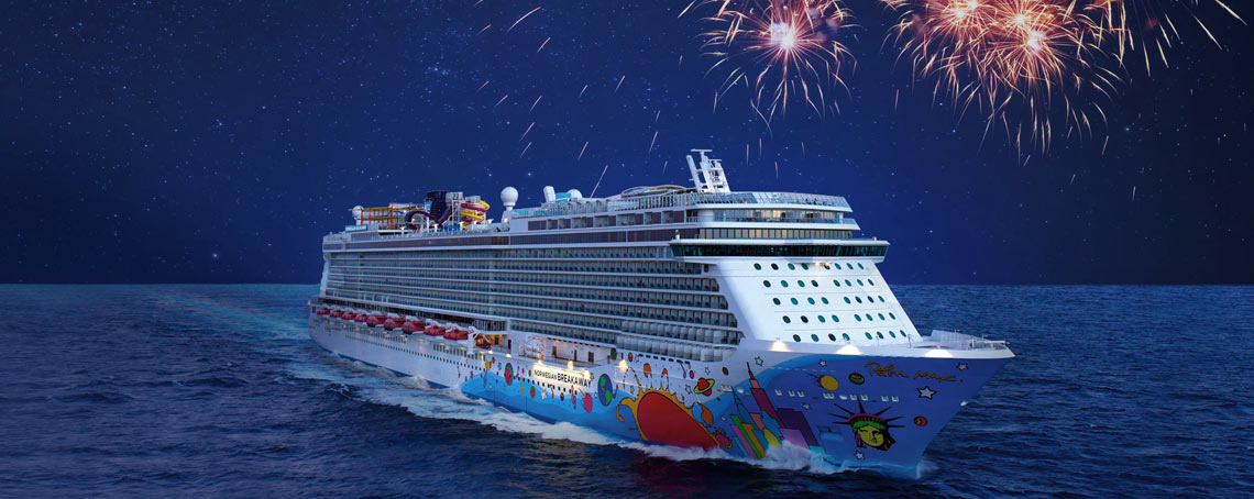 Norwegian Cruise Line All The Promo And Offers Of 2018