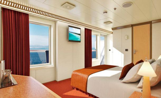 carnival balcony rooms Cruises Carnival Cruise Line Carnival Dream Choose The