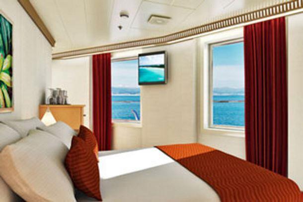 carnival dream aft balcony Cruises Carnival Cruise Line Carnival Dream Choose The