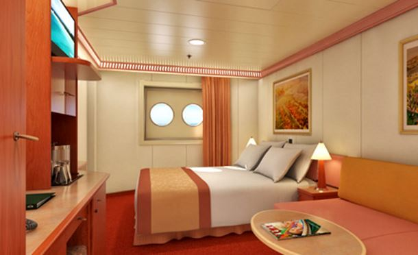 Ship Carnival Dream 174 306 00 M Long Can Accommodate Up To