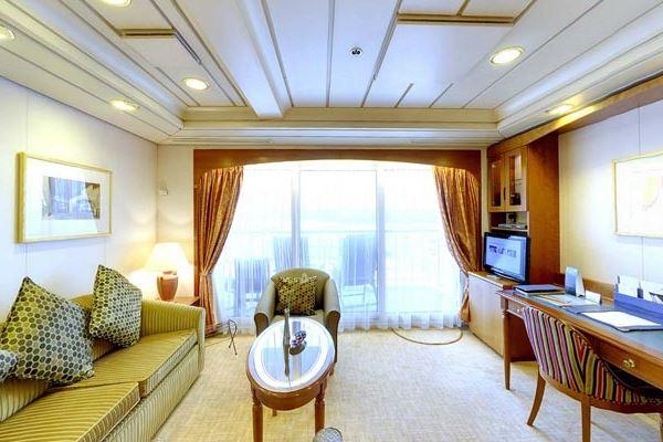Oriana Ship Details Taoticket