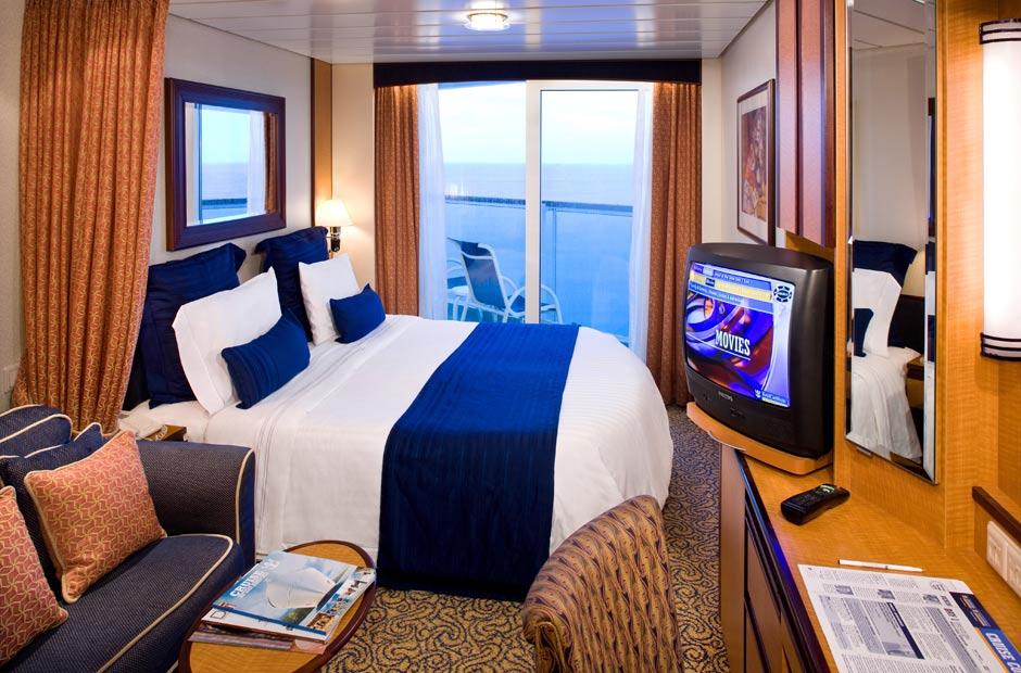 Genial Royal Caribbean Serenade Of The Seas E1 E2