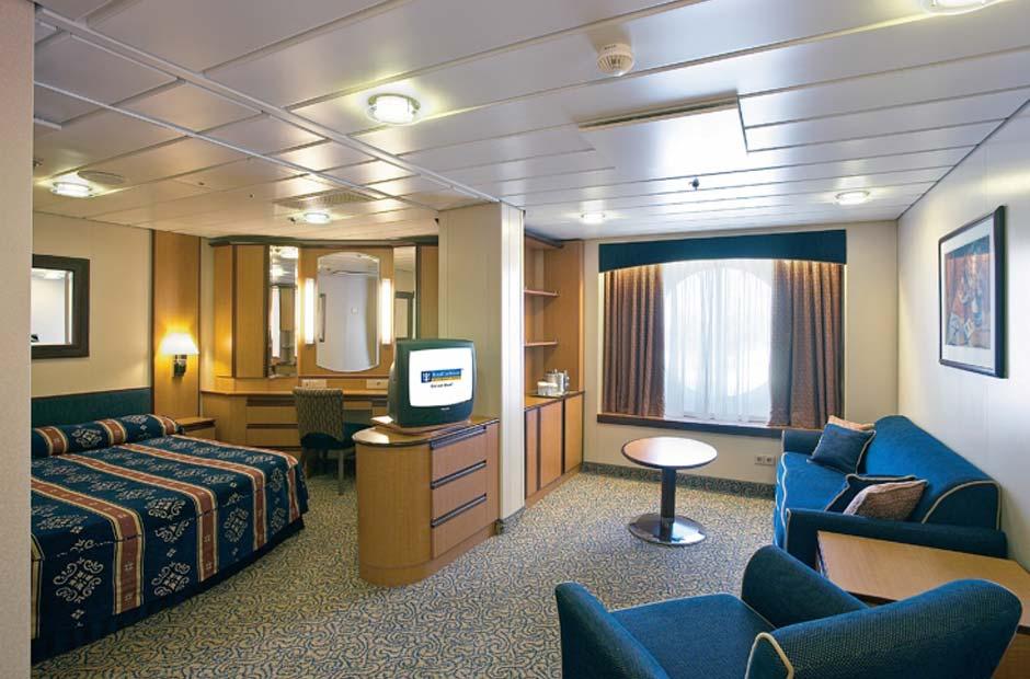 Royal Caribbean Serenade Of The Seas Fo Foto