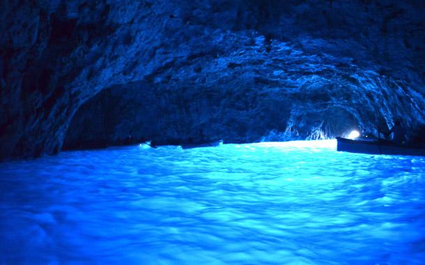 Capri Touristic Port Campania Italy Taoticket