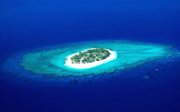Grand Turk Touristic Port Turks And Caicos Islands