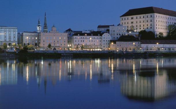 Linz Touristic Port Upper Austria Austria Taoticket