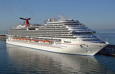Carnival Breeze 04 April 2021 From Port Canaveral Id 20210404br06 Taoticket