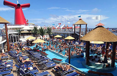 Carnival Freedom ®