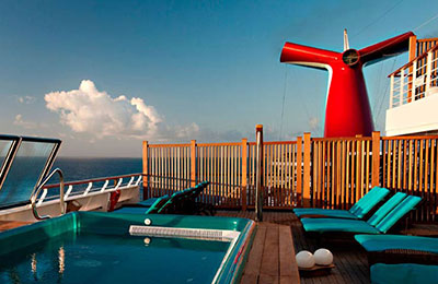 Carnival Victory ®