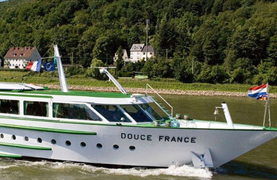 Ms Douce France