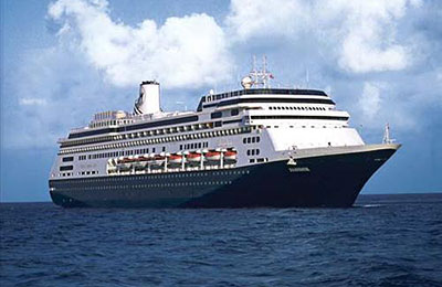 Zaandam Ship Details Taoticket - Zaandam ship