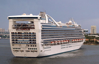 Caribbean Princess